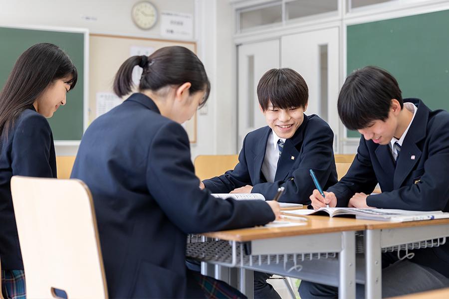 日本語によるリスニング