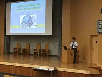 選択制グローバル研修&OliveJunior説明会を行いました