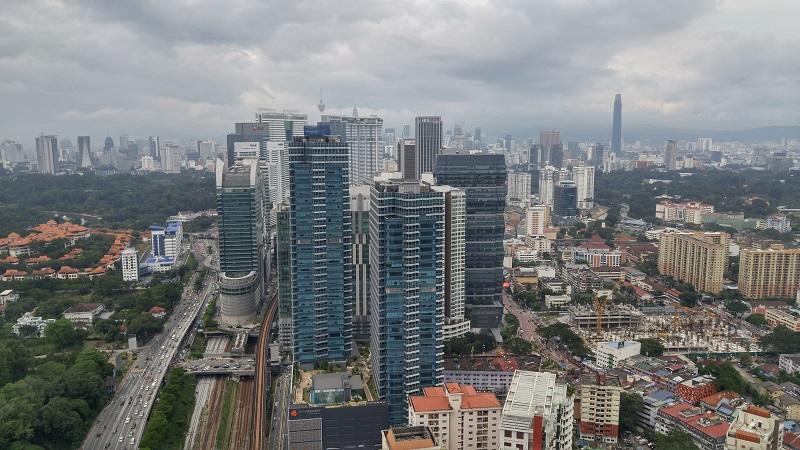 校長のつぶやき(17)マレーシア訪問その2~マレーシアを注視する理由