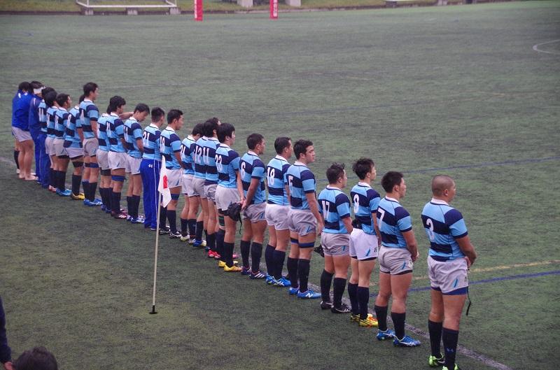 高校ラグビー部 全国大会神奈川県予選準決勝にむけて