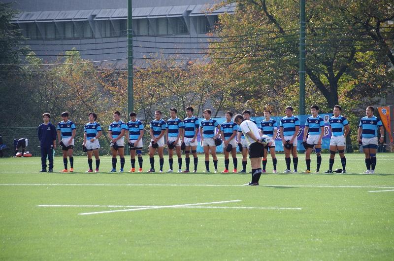 高校男子ラグビー部 全国大会神奈川県予選準々決勝にむけて