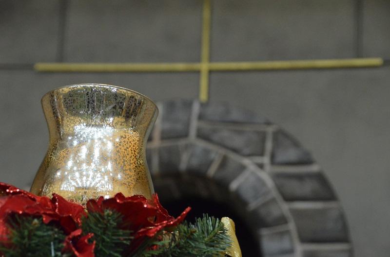 クリスマス礼拝をまもりました