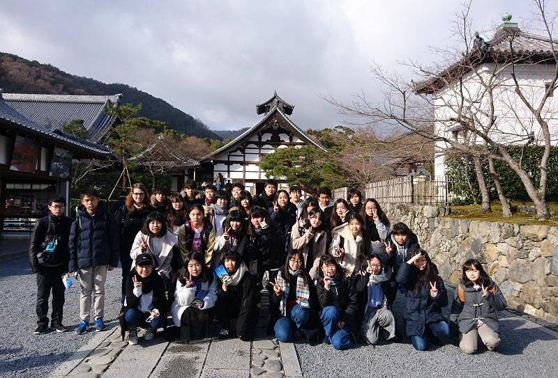 京都・奈良研修に行ってきました