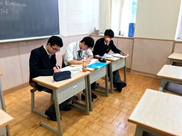 英語ディベート大会「第8回日本高校生HPDU杯神奈川県大会」へ参加しました