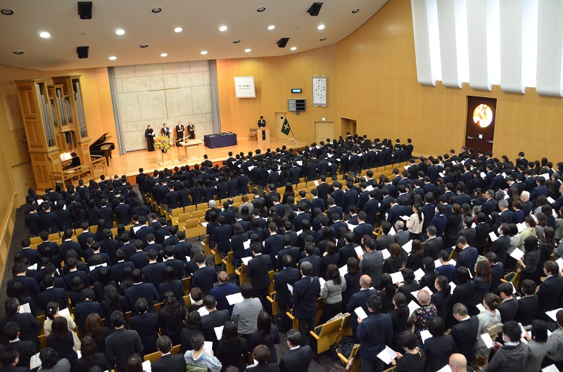 67回生 卒業おめでとう!