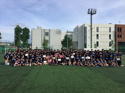 【六浦祭2019】3年生学年ブース