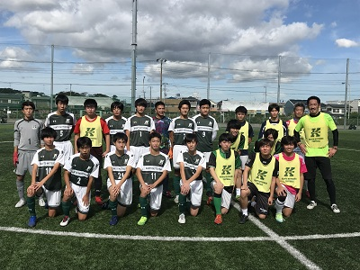 高校サッカー部 関東大会予選が始まります