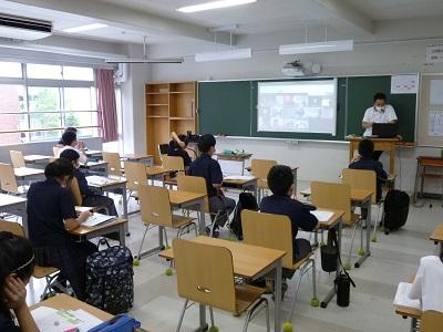 校長のつぶやき(45)~職員朝礼メッセージ~