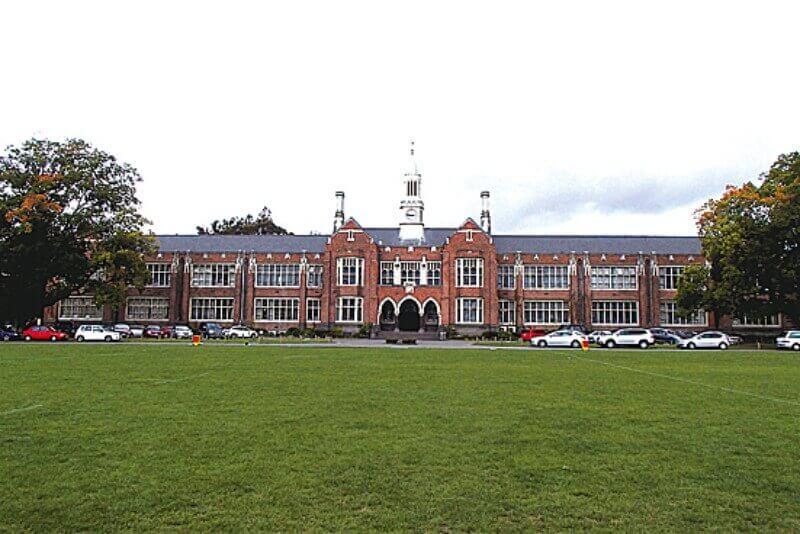 ニュージーランド提携校への長期留学